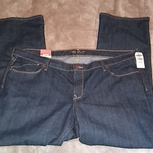 Old Navy the flirt jeans